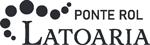Latoaria Ponte Rol Logo