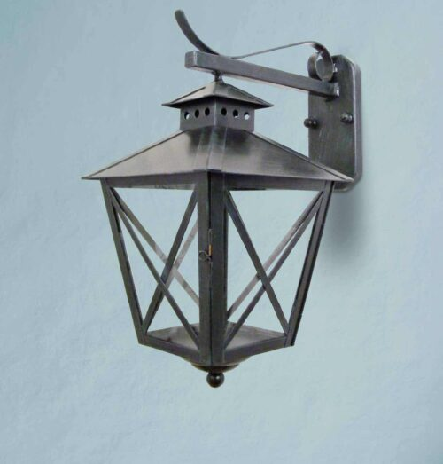 Lanternas de Exterior
