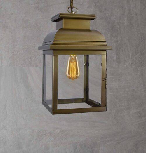 Lanternas de Interior